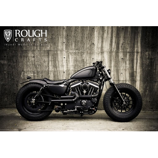 ROUGH CRAFTS Luftfiler für Harley Davidson Sportster 2004-2019