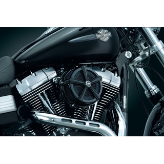 KURYAKYN Luftfilter für Harley Davidson Big Twin HIGH-FIVE