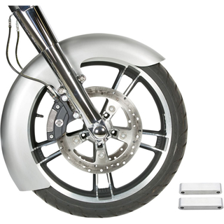 RWD DESIGNS Custom Dresser Front Fender f. Harley Touring 14-18 5,5x21 Zoll LS-2